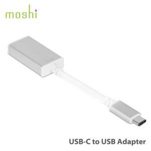 moshi USB-C to USB Adapter