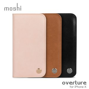 moshi Overture for iPhone X