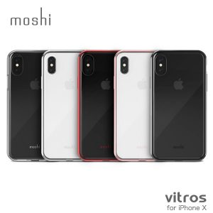 moshi Vitros for iPhone X