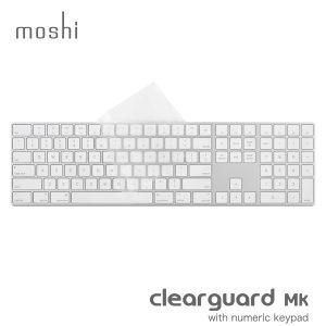 moshi Clearguard MK with numeric Keypad [US]