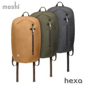 moshi Hexa