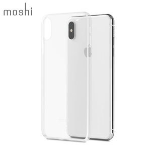 moshi SuperSkin for iPhone XS Max