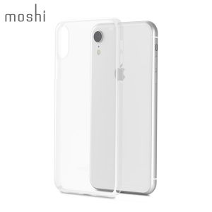 moshi SuperSkin for iPhone XR