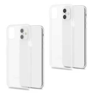 moshi SuperSkin for iPhone 11