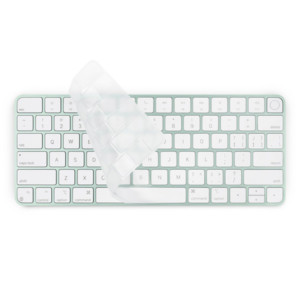 moshi Clearguard MK Touch ID (for M1 iMac 24inch) [US]